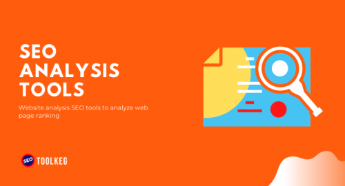 Best Free SEO Analysis Tools | Audit & Monitoring Sites